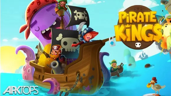Download Pirate Kings