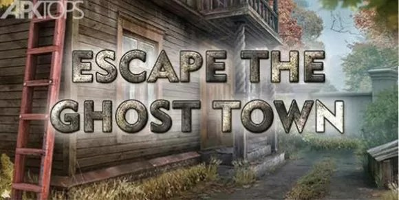 Ghost Town Adventures: The Mystery Riddles Game
