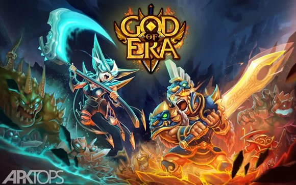God of Era: Epic Heroes War