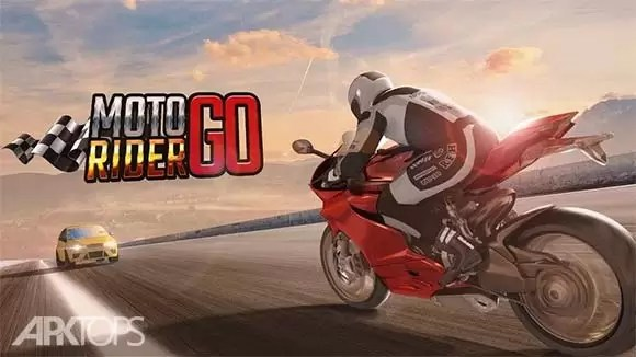 Moto Rider GO Highway Traffic Download exciting motorcycle on highway traffic