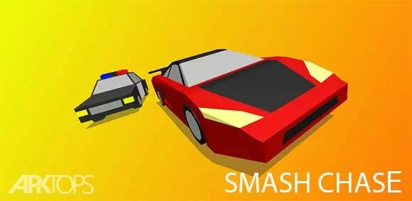 Smash Chase download game Chase and Crash