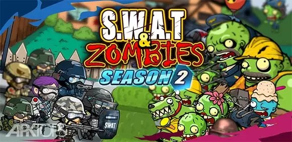SWAT and Zombies Season 2 Download game Special Force and Zombies Chapter 2