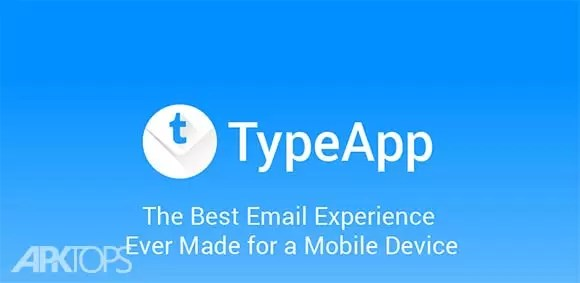 Email TypeApp Mail App Download Email Management App