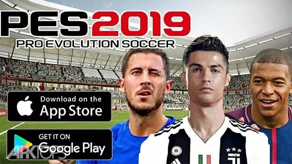 PES 2019 PRO EVOLUTION SOCCER Download the fantastic PSN 2019 game
