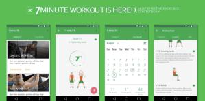 7 Minute Workout Pro APK 2