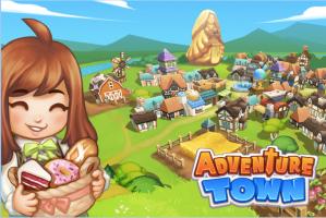 Adventure Town APK 2