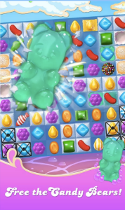 Candy Crush Soda Saga  APK 4
