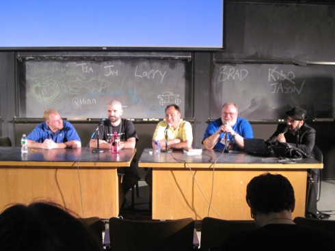 ROFLCon II: Heroes of Usenet
