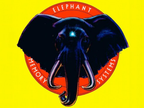 Elephant Memory Systems