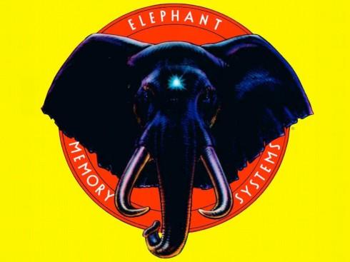 Elephant Memory Systems