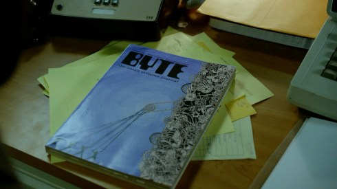 Halt and Catch Fire's Byte