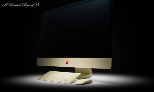 ColorWare iMac