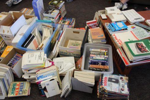 Apple II magazines, books, and periodicals