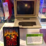 John Romero's Apple II