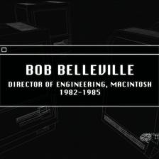 Bob Belleville