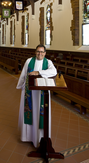 Fr Jonathan