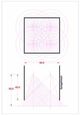 500 Watt Led Light 42 Watt LED Light Wiring Diagram ~ Odicis