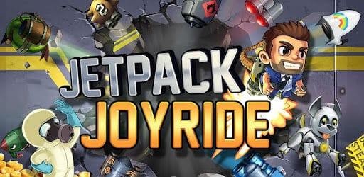 Jetpack-Joyride-Android