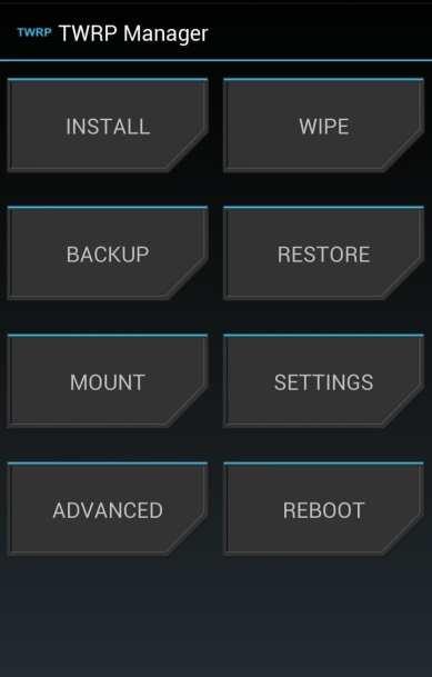 Android 4.4 Kitkat para Optimus G