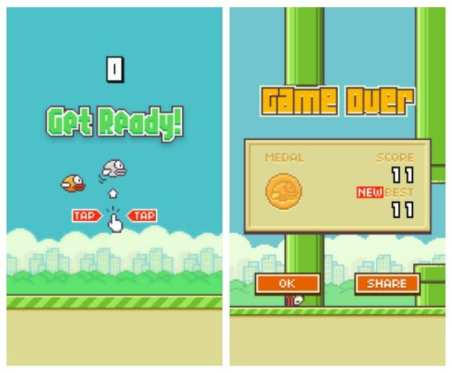 AndroidPIT-Flappy-Bird