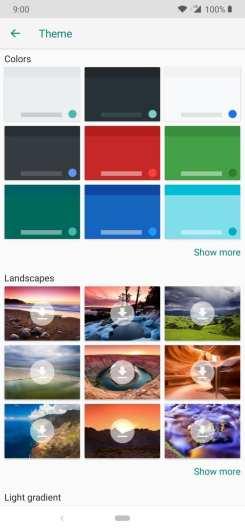 Obter Mais de 100 Novos & Originais Temas para Gboard no Android