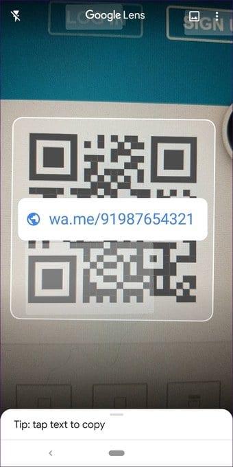 Como Criar QR Code para WhatsApp