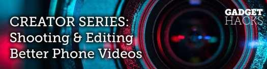 Como Instalar a Câmera do Google no Seu Galaxy S10 para Melhores Fotos & Vídeos