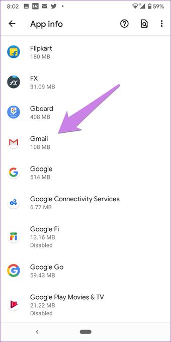 """Adicionar conta do Google sem sincronização Android 7 """"width ="""" 702 """"height ="""" 1402 """"data-size ="""" auto """"size ="""" (largura mínima: 976px) 700px, (largura mínima: 448px) 75vw, 90vw """"srcset = """"https://www.aplicativosandroid.com/wp-content/uploads/2019/12/1577094957_677_As-5-principais-maneiras-de-adicionar-uma-conta-do-Google.png 702w, https: //cdn.guidingtech. com / imager / media / assets / 2019/12/249171 / add-google-account-without-sync-android-7_935adec67b324b146ff212ec4c69054f.png? 1576607265 700w, https://cdn.guidingtech.com/imager/media/assets/2019 /12/249171/add-google-account-without-sync-android-7_40dd5eab97016030a3870d712fd9ef0f.png?1576607265 500w, https://cdn.guidingtech.com/imager/media/assets/2019/12/249171/add-google conta-sem-sincronizar-android-7_7c4a12eb7455b3a1ce1ef1cadcf29289.png? 1576607266 340w"""