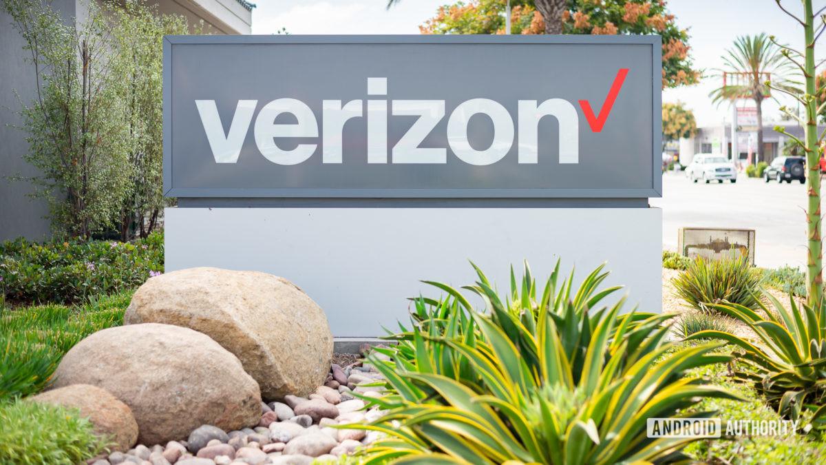 Verizon Wireless logo imagem 7