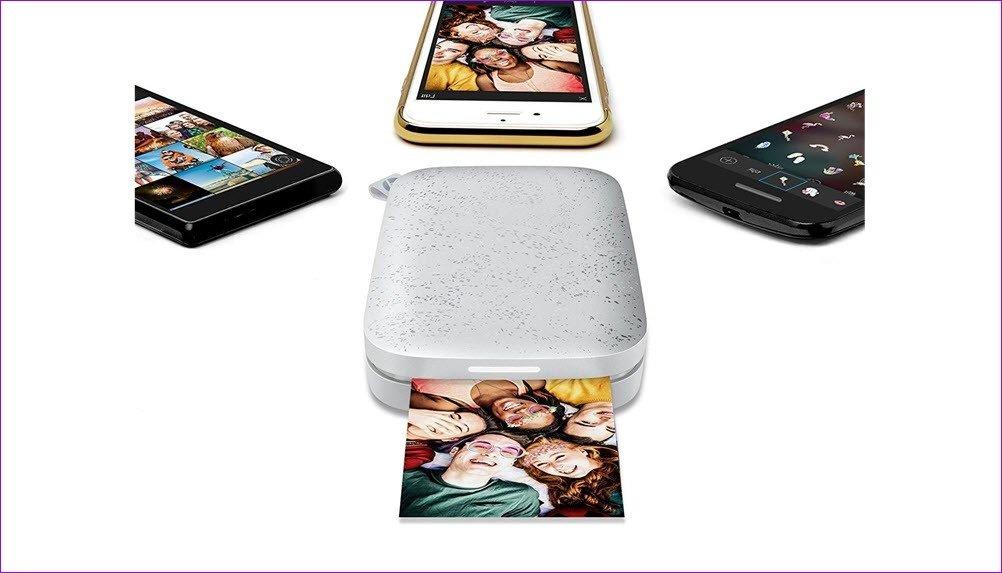 Fujifilm Instax Mini Link Vs Hp Sprocket 200, que é a melhor impressora fotográfica nova 3