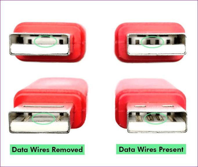 Bloqueador de Dados Usb Precisa de Chip de Obras