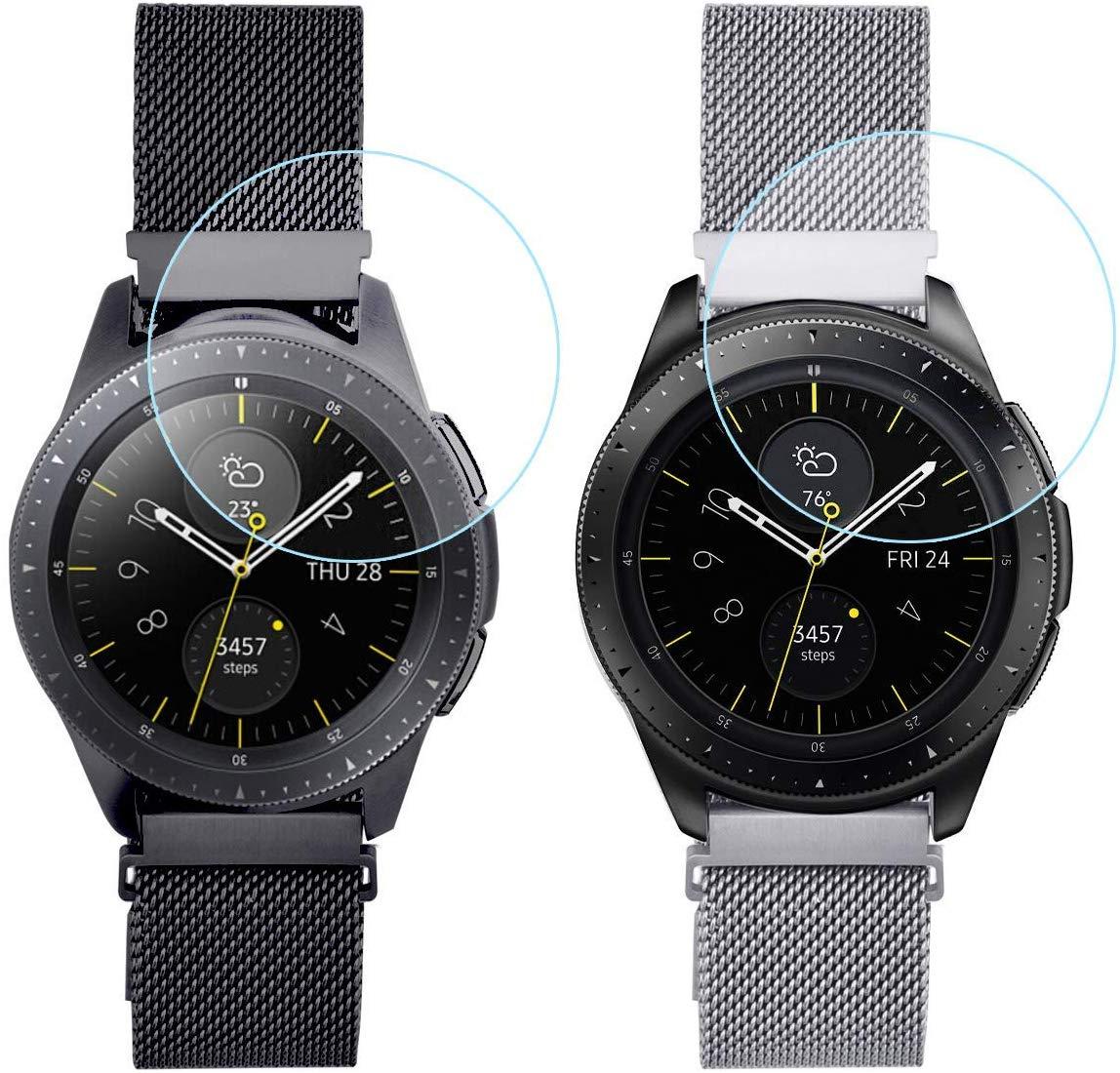 banda de malha koreda para samsung galaxy watch 46mm