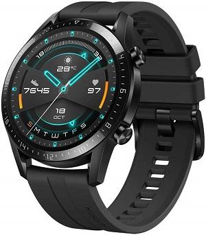 Melhores pulseiras para relógios Huawei Watch e Huawei Watch 2: Huawei Watch GT 2