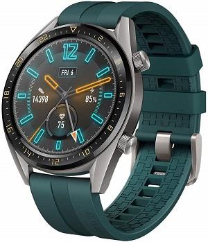Melhores pulseiras para relógios Huawei Watch e Huawei Watch 2: Huawei Watch GT