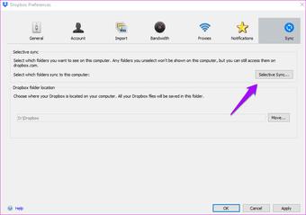 """Corrigir o Dropbox não conectar ou sincronizar no Windows 10 Erro 7 """"width ="""" 824 """"height ="""" 579 """"tamanhos de dados = tamanhos"""" automáticos """"="""" (largura mínima: 976px) 700px (largura mínima: 448px) 75vw, 90vw """"srcset ="""" https://cdn.guidingtech.com/imager/assets/2020/01/547315/Fix-Dropbox-Not-Connecting-or-Syncing-on-Windows-10-Error-7_4d470f76dc99e18ad75087b1b8410ea9.png?15793399 824w, https://cdn.guidingtech.com/imager/assets/2020/01/547315/Fix-Dropbox-Not-Connecting-or-Syncing-on-Windows-10-Error-7_935adec67b324b146ff212ec4c69054f.png?1579339975 700w, https : //cdn.guidingtech.com/imager/assets/2020/01/547315/Fix-Dropbox-Not-Connecting-or-Syncing-on-Windows-10-Error-7_40dd5eab97016030a3870d712fd9ef0f.png? 1579339976 500w, https: // cdn.guidingtech.com/imager/assets/2020/01/547315/Fix-Dropbox-Not-Connecting-or-Syncing-on-Windows-10-Error-7_7c4a12eb7455b3a1ce1ef1cadcf29289.png?1579339976 340w"""