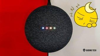 """Mini alarme doméstico do Google 15 """"width ="""" 700 """"height ="""" 394 """"tamanhos de dados ="""" tamanhos automáticos """"="""" (largura mínima: 976px) 700px, (largura mínima: 448px) 75vw, 90vw """"srcset ="""" https : //cdn.guidingtech.com/imager/assets/2020/01/562072/google-home-mini-alarm-15_4d470f76dc99e18ad75087b1b8410ea9.jpg? 1579675814 700w, https://cdn.guidingtech.com/imager/assets/2020/ 01/562072 / google-home-mini-alarm-15_40dd5eab97016030a3870d712fd9ef0f.jpg? 1579675814 500w, https://cdn.guidingtech.com/imager/assets/2020/01/562072/google-home-mini-alarm-15_7c4a12eb7295ad1 ? 1579675814 340w"""