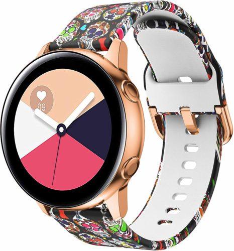 sbtsm compatível para samsung galaxy watch active