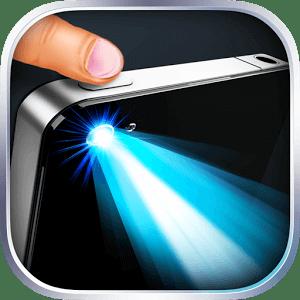 Botão de energia FlashLight - lanterna LED