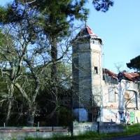 Quel avenir pour la maison du Commandant au Moutchic ?