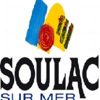 Recul du trait de côte et avancée dunaire à Soulac