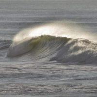 Tempêtes hivernales dans le Sud Ouest : Lacanau «épargnée»