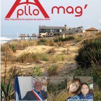 APLLO Mag 124