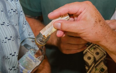 Church Financial Health Stewardship