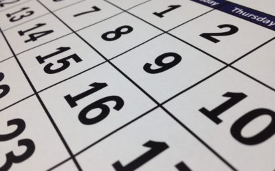 Numbers from 1 to 23 - Tips and Tricks to Optimize Year-End Giving Strategies