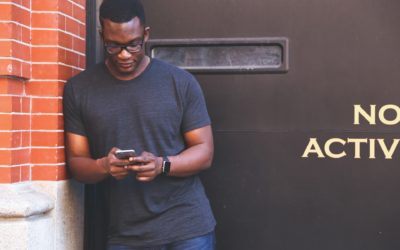 How To Attract And Keep Donors With Text Messaging