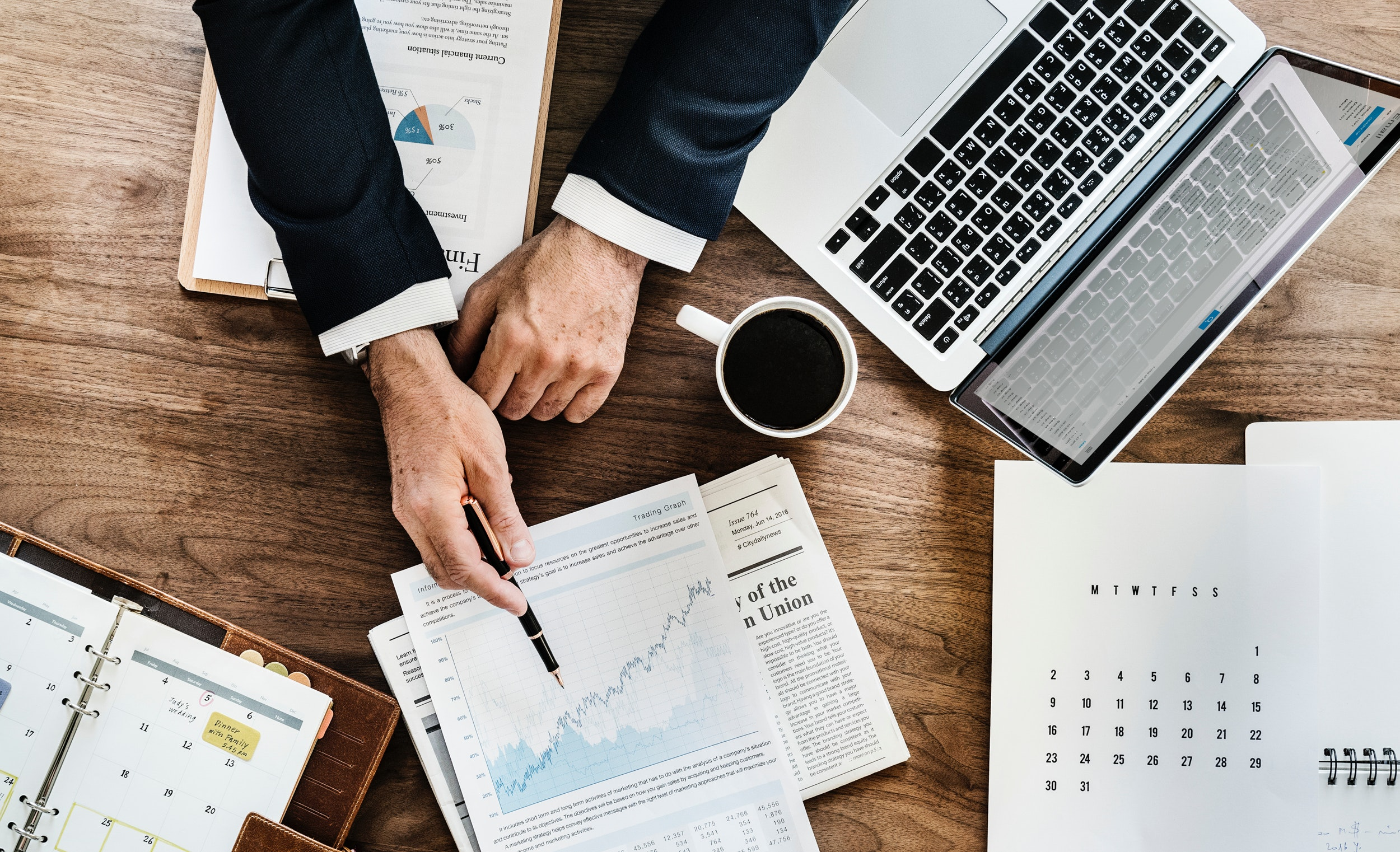 End of Year Nonprofit and Church Accounting Reports