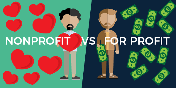 nonprofit-vs-for-profit