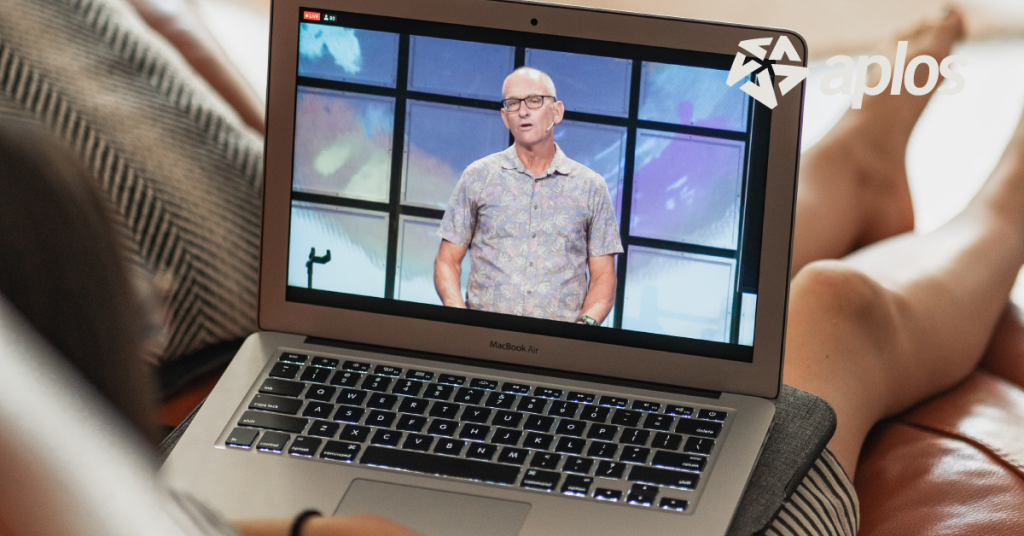 Churches Livestreaming