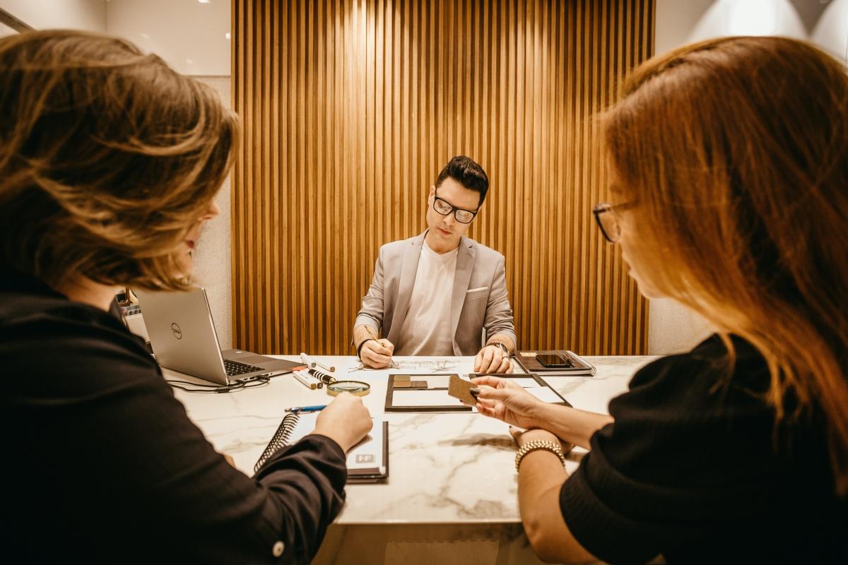 Nonprofit Board Recruitment
