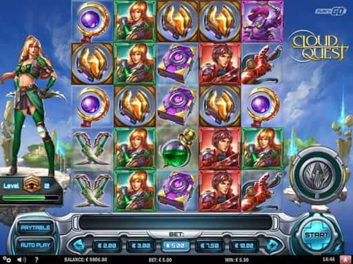 オンラインカジノというギャンブル